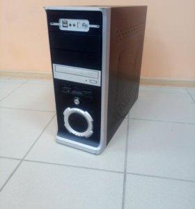 Компьютер на Intel Core I3