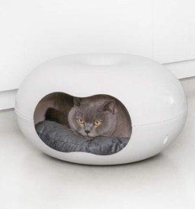 Домик для кошки или собачки Moderna Doonut
