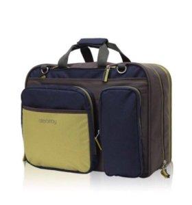 Сумка-рюкзак allerbaby