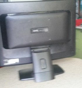 Монитор Benq x900w lcd