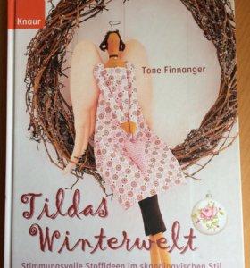 "Книга ""Tildas Winterwelt"""