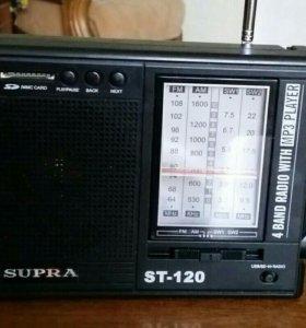 Портативный радиоприемник
