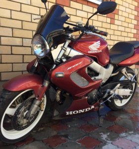 Мотоцикл Honda VTR1000F