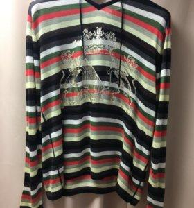 Пуловер мужской Sela