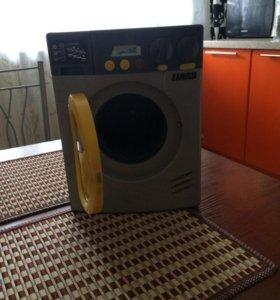 Игрушка детская стиральная машинка