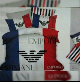 Постельное белье бренд