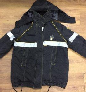 Куртка зимняя/роба