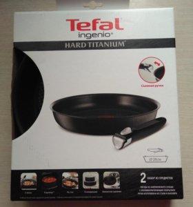 Сковорода Tefal ingenio