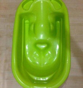 Ванночка с встроенной анатомической формой