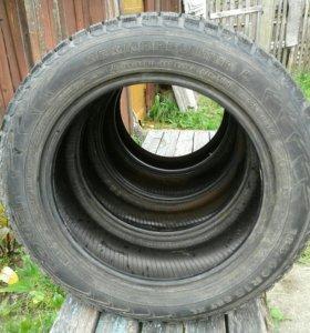 Зимние шины.185/60/R15.