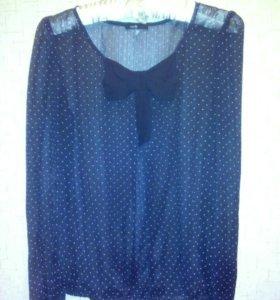 Р.44-46, блуза