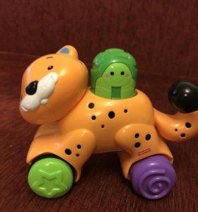 Fisher price игрушка