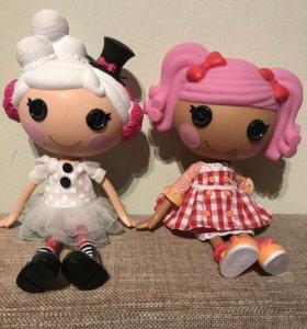 Куклы Лалалукси