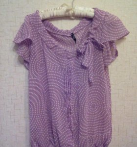 Р.42-44, блуза