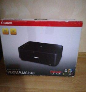 Принтер МФУ Canon