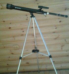 Телескоп synta в отличном состояни.