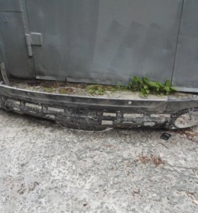 Юбка заднего бампера BMW X6 F16 51127360728