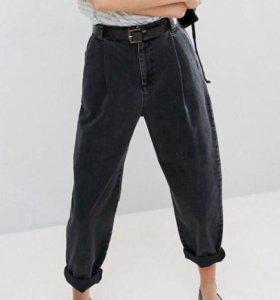 Зауженные джинсы ASOS