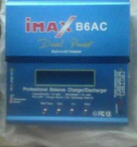 imax b6ac dual power 80w