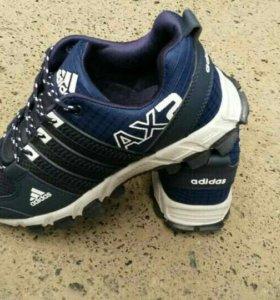 Adidas AX