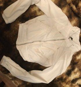 Куртка topshop xs-s