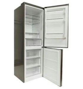 Холодильник Leran CBF 211 IX