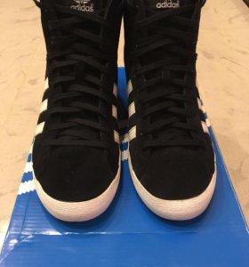 Кроссовки adidas basket profi up w