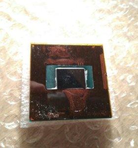 Ноутбучный процессор intel b820