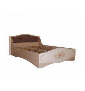 Кровать 120×200
