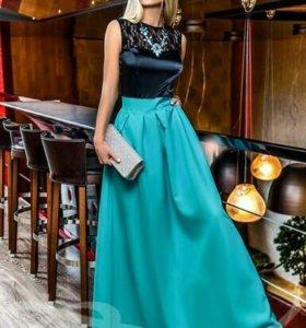 Вечернее платье, размер М