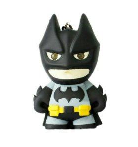 НОВЫЙ брелок бэтмен batmen 😎