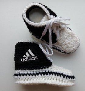 кроссовки ботасы