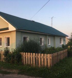 Дом, 87.3 м²