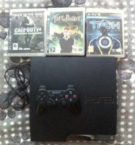 Продаю Sony PS3