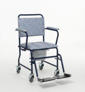 санитарное кресло