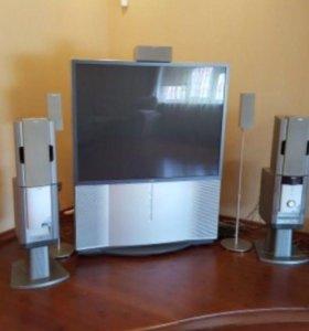 Проекционной телевизор Sony