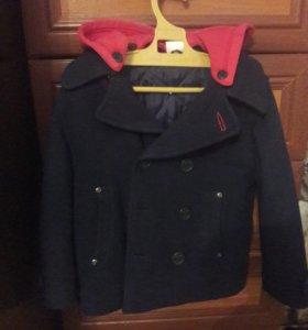 Модное пальто,куртка