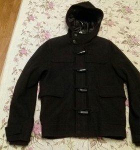 Куртка, ветровка драп