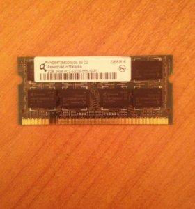 DDR-2 / 2гига