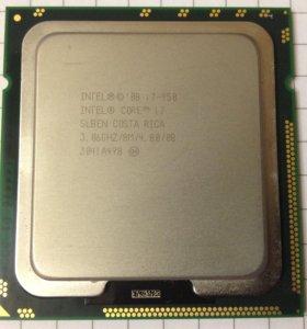 Intel i7-950 LGA1366