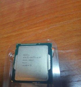 Intel i3 4130t Процессор