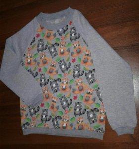 Предлагаю услуги по пошиву детской одежды .