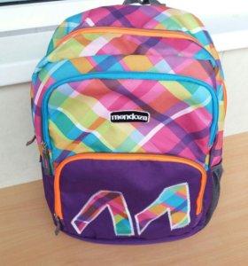 Рюкзак школьный Mendoza
