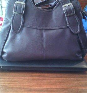 Дамская сумка.