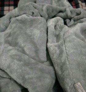 Теплая кофта