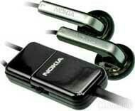 Гарнитура с наушниками Nokia HS-82