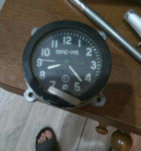 Танковые часы 119чс-мз