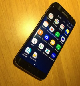 Samsung Galaxy S7edge