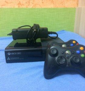 Приставка Xbox360