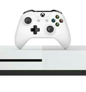 Xbox One S 1Tb + Gears of War 4 + Xbox LIVE: карта